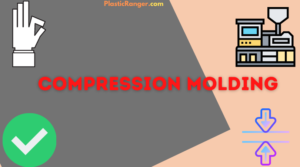 What is compression molding