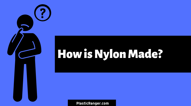 how nylon is made