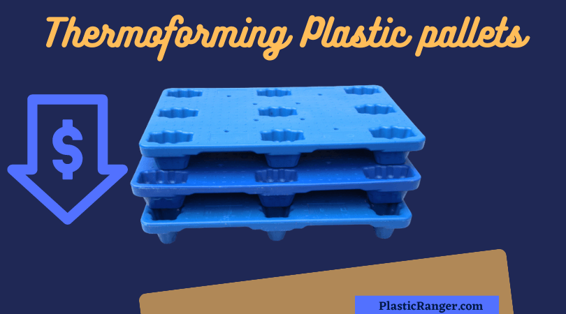 what is a plastic pallet