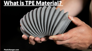 what is TPE material