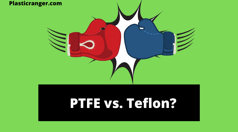 PTFE vs. Teflon™: What Are the Differences?